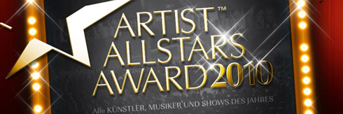 allstars award